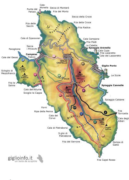 Scuola secondaria 1° grado Archimede » Soggiorno studio all\'Isola ...